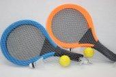 Badminton Raket Ve Stres Topu 666 8