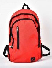 Lotto R2109 Baryon Backpack Unisex Sırt Çantası...
