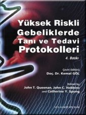 Yüksek Riskli Gebeliklerde Tanı Ve Tedavi Protokolleri