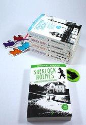 Sherlock Holmes Serisi 5 Kitap