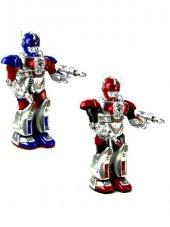 Yürüyen Robot Süper Fighter 42cm