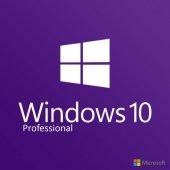 Windows 10 Pro Kurumsal Lisans Anahtarı