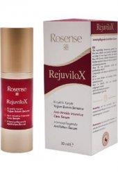 Rosense Rejuvilox Kırışık Karşıtı Yoğun Bakım Serumu 30 Ml