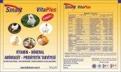 Smart Kanatlı Vitaplus Vitamin Mineral Probiyotik 50 Gr