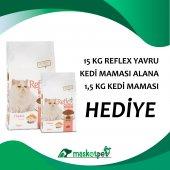 Reflex Kitten Tavuklu Yavru Kedi Maması 16,5 Kg