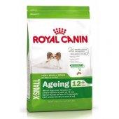 Royal Canin X Small Ageing+12 Küçük Irk Yaşlı Köpek Maması 1,5 Kg