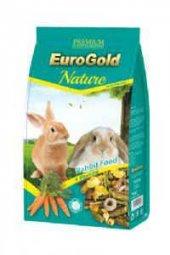 Eurogold Tavşan Yemi 750 Gr