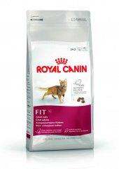 Royal Canin Fit 32 Yetişkin Kedi Maması Açık 1 Kg...