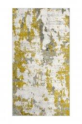 Passion 7003 180x280cm Sarı Kaydırmaz Halı