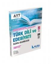 Muba Yayınları Yks Ayt 2.oturum Türk Dili Ve Edebiyatı Soru Bankası