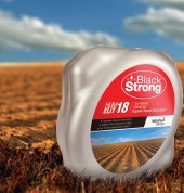 Blackstrong Kütahya Kimya Humelit Hümik Asit Toprak Düzenleyici Sıvı Gübre 20 Litre