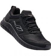 Lescon L 6511 Easystep Erkek Spor Ayakkabı Siyah