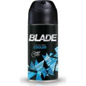 Blade Cooler Deodorant Spray 150 Ml Erkek