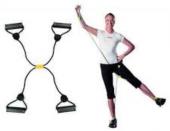 Spor Lastiği Body Shaper