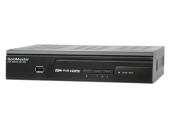 Goldmaster Pvr 85600 Usb Hdmı Dijital Uydu Alıcısı
