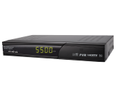 Goldmaster Hd 5500 Pvr Dijital Uydu Alıcısı