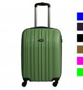 Büyük Boy Dayanıklı Tekerlekli Valiz Bavul