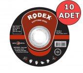 Rodex İnox Metal Kesici 115x1x22.23