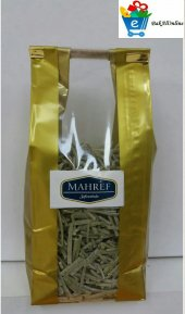 Doğal Katkısız El Yapımı Ispanaklı Erişte Tam Buğday Organik Erişte (450 Gr)