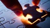 21 Parça Karton Puzzle Yapboz Kağıt Puzzle Yapboz Çocuk Puzzle