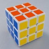 Zeka Küpü Rubik Küp Çok Dayanıklı Rahat Ve Esnek Çevirmeli