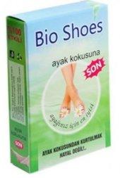 Ayak Kokusu Giderici Bio Shoes Ayakkabı İçi Koku Ö...
