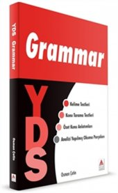 Yds Grammar For Test Kpds Üds Delta Yay