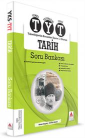 Delta Kültür Tyt Tarih Soru Bankası