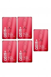 Osis Mess Up Wax 5 Li Set