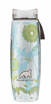 Polar Bottle Ergo Insulated Graphic Termos 0.65 Lt
