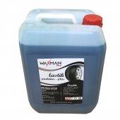 Waxmanpro Lastik Parlatıcı Plus 5kg