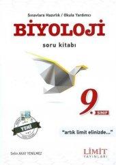 Limit Yayınları 9.sınıf Biyoloji Soru Kitabı