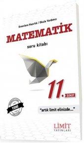 Limit Yayınları 11.sınıf Matematik Soru Kitabı