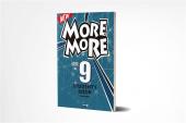 More 9. Sınıf Students Book + Work Book