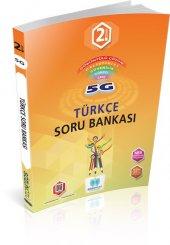Sözün Özü 2.sınıf 5g Türkçe Soru Bankası