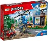 Lego Juniors Dağ Polisi Takibi 10751 Bj 70lej10751