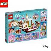 Lego Disney Princess Ariel İn Kraliyet Kutlama Teknesi 41153 Bj 7