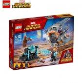 Lego Super Heroes Thorun Silah Arayışı 76102 Bj 70lss76102