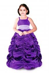 Prenses Kostümü Çocuk Kıyafeti