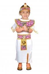Mısır Yöresel Kostüm Çocuk Kiyafeti