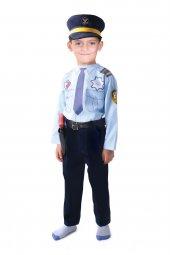 Polis Kostümü Çocuk Kıyafeti