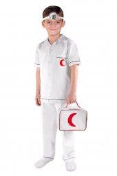 Doktor Kostümü Çocuk Kıyafeti