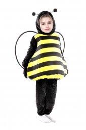 Arı Kostümü Çocuk Kıyafeti