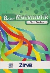 Zirve 8.sınıf Matematik Soru Bankası