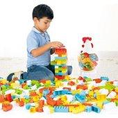 Hen Color Blocks 45 Parça Lego