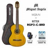 Miguel Angela Pk Ma5 N Klasik Gitar Paketi