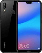 Huawei P20 128 Gb Siyah (Huawei Türkiye Garantili) Cep Telefonu T