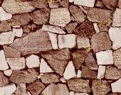 Elemental 42009 2 Vinil Taş Görünümlü Duvar Kağıdı