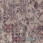 Retro 5004 01 Eskitme Model Duvar Kağıdı
