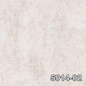 Retro 5014 02 Sade Desenli Duvar Kağıdı